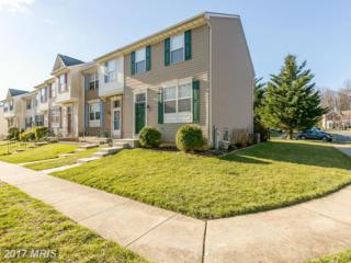 5013 Bridgeford Circle, Baltimore, MD 21237 (#BC9895437) :: Pearson Smith Realty