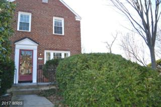 7412 Stanmore Court, Baltimore, MD 21212 (#BC9895483) :: LoCoMusings