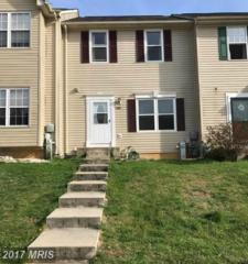 13 Oaksylvan Way, Baltimore, MD 21236 (#BC9895927) :: Pearson Smith Realty