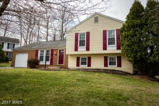 7109 Upper Mills Circle, Catonsville, MD 21228 (#BC9896213) :: Pearson Smith Realty