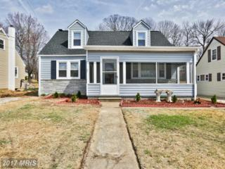 1616 Rosewick Avenue, Rosedale, MD 21237 (#BC9896635) :: Pearson Smith Realty
