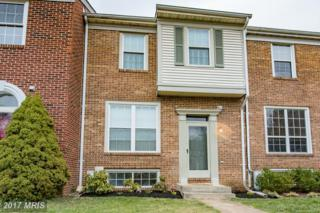 31 Hunting Horn Circle, Reisterstown, MD 21136 (#BC9897110) :: LoCoMusings