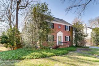 317 Dixie Drive, Towson, MD 21204 (#BC9897605) :: Pearson Smith Realty