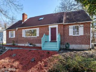 5123 Viaduct Avenue, Baltimore, MD 21227 (#BC9897780) :: Pearson Smith Realty