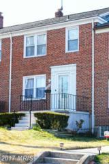 1620 Kirkwood Road, Baltimore, MD 21207 (#BC9898005) :: LoCoMusings