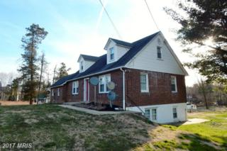 11801 Belair Road, Kingsville, MD 21087 (#BC9898571) :: Pearson Smith Realty
