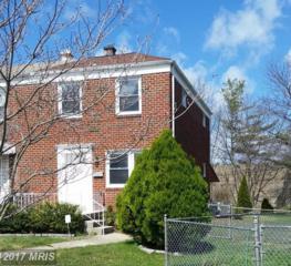 8732 Cimarron Circle, Baltimore, MD 21234 (#BC9898798) :: Pearson Smith Realty