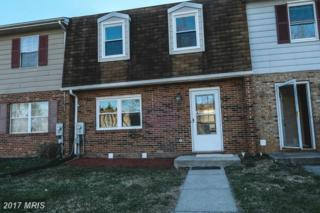 12362 Boncrest Drive, Reisterstown, MD 21136 (#BC9898927) :: LoCoMusings