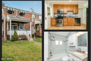 1945 Holborn Road, Baltimore, MD 21222 (#BC9899058) :: Pearson Smith Realty