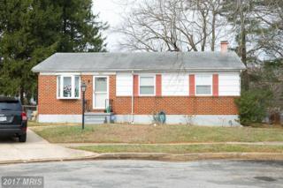 3816 Terka Circle, Randallstown, MD 21133 (#BC9899271) :: Pearson Smith Realty