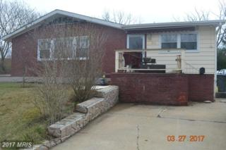 8405 Billson Road, Randallstown, MD 21133 (#BC9899290) :: Pearson Smith Realty