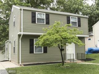 1207 Greystone Road, Baltimore, MD 21227 (#BC9900302) :: Pearson Smith Realty