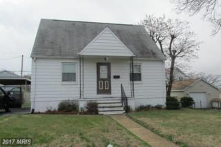 1730 Rita Road, Baltimore, MD 21222 (#BC9900493) :: LoCoMusings