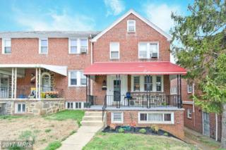 429 Overbrook Road, Catonsville, MD 21228 (#BC9901898) :: Pearson Smith Realty