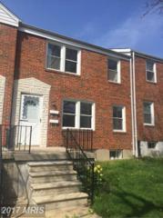 1324 Dartmouth Avenue, Baltimore, MD 21234 (#BC9902180) :: Pearson Smith Realty