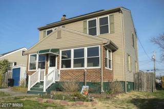 224 Ashwood Road, Baltimore, MD 21222 (#BC9902234) :: Pearson Smith Realty