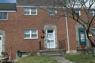 2038 Shore Road, Baltimore, MD 21222 (#BC9902653) :: Pearson Smith Realty