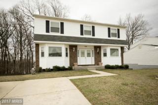 4348 Mary Ridge Drive, Randallstown, MD 21133 (#BC9902686) :: Pearson Smith Realty