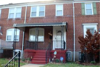 310 Westowne Road, Baltimore, MD 21229 (#BC9904993) :: Pearson Smith Realty