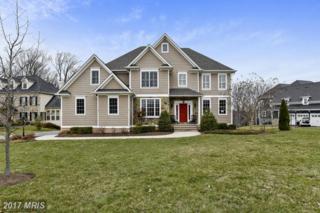 712 Abell Ridge Circle, Baltimore, MD 21204 (#BC9905537) :: Pearson Smith Realty