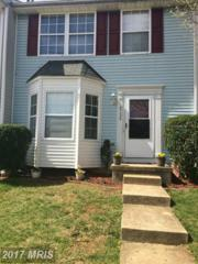 2136 Riding Crop Way, Baltimore, MD 21244 (#BC9905894) :: Pearson Smith Realty