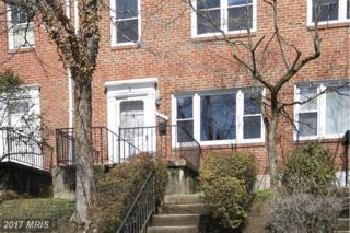 840 Bosley Avenue, Towson, MD 21204 (#BC9907356) :: LoCoMusings