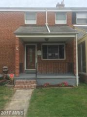 1957 Holborn Road, Baltimore, MD 21222 (#BC9907626) :: Pearson Smith Realty