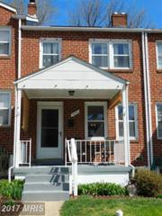 1068 Elm Road, Baltimore, MD 21227 (#BC9907886) :: LoCoMusings