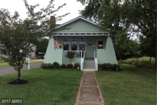 213 Ballard Avenue, Baltimore, MD 21220 (#BC9908756) :: Pearson Smith Realty
