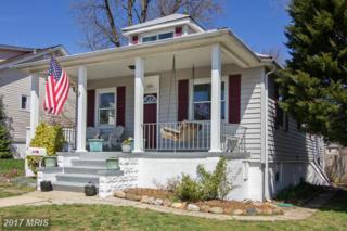 4406 Glenmore Avenue, Baltimore, MD 21206 (#BC9908799) :: Pearson Smith Realty