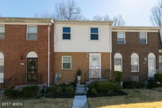 3679 Waterwheel Square, Randallstown, MD 21133 (#BC9910529) :: Pearson Smith Realty