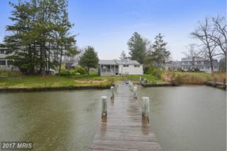 744 Sue Grove Road, Baltimore, MD 21221 (#BC9910904) :: A-K Real Estate