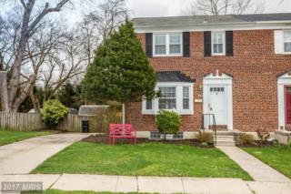 1403 Jeffers Road, Baltimore, MD 21204 (#BC9910958) :: Pearson Smith Realty
