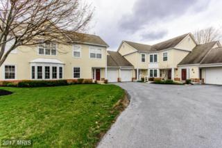 19 Thomas Craddock Court #19, Pikesville, MD 21208 (#BC9911600) :: Pearson Smith Realty