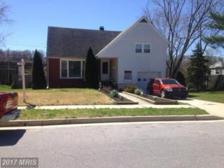 125 Warwick Drive, Lutherville Timonium, MD 21093 (#BC9911768) :: Pearson Smith Realty