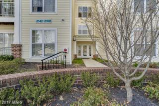 2146 Charles Henry Lane #2146, Baltimore, MD 21209 (#BC9912308) :: Pearson Smith Realty