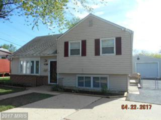 1819 Wentworth Road, Baltimore, MD 21234 (#BC9912615) :: Pearson Smith Realty