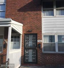 7905 Baltimore Street, Baltimore, MD 21224 (#BC9913704) :: Pearson Smith Realty
