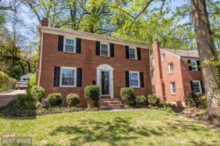 708 Morningside Drive, Towson, MD 21204 (#BC9914126) :: Pearson Smith Realty