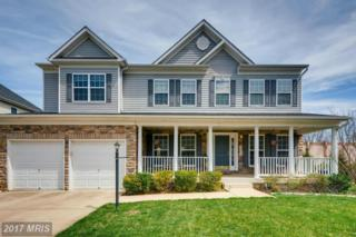 2005 Holly Ridge Court, Lutherville Timonium, MD 21093 (#BC9914227) :: Pearson Smith Realty
