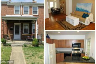7220 Stratton Way, Baltimore, MD 21224 (#BC9914289) :: Pearson Smith Realty