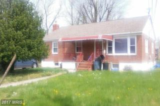 5932 Central Avenue, Baltimore, MD 21207 (#BC9914736) :: Pearson Smith Realty