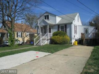 6604 Kenwood Avenue, Baltimore, MD 21237 (#BC9914996) :: Pearson Smith Realty