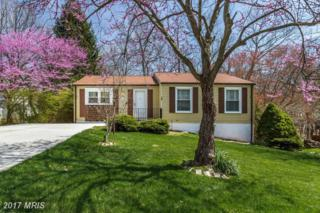 3 Calvin Springs Court, Catonsville, MD 21228 (#BC9915049) :: Pearson Smith Realty