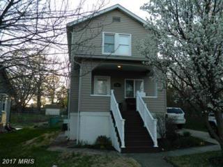 716 Dale Avenue, Baltimore, MD 21206 (#BC9915190) :: Pearson Smith Realty