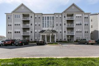 548 Hopkins Landing Drive #548, Baltimore, MD 21221 (#BC9915316) :: Pearson Smith Realty