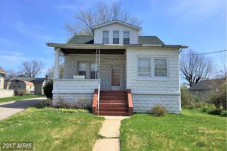 8325 Philadelphia Road, Baltimore, MD 21237 (#BC9915995) :: Pearson Smith Realty