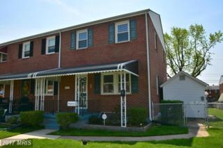 8185 Gray Haven Road, Baltimore, MD 21222 (#BC9916221) :: Pearson Smith Realty