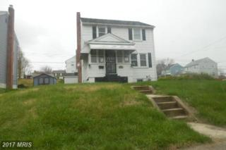 5528 Ashbourne Road, Baltimore, MD 21227 (#BC9916262) :: Pearson Smith Realty