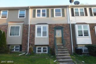 1809 Jackson Road, Baltimore, MD 21222 (#BC9916783) :: Pearson Smith Realty